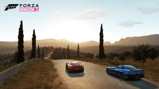 forza horizon 2 review image 9