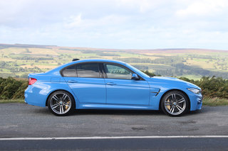 bmw m3 review 2014  image 4
