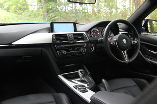 bmw m3 review 2014  image 8