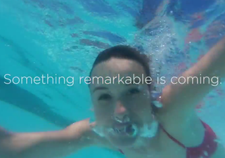 HTC teases an action camera: Here's what it has to beat