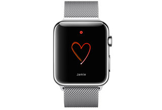Want to give Apple Watch as a Valentine's present? You might have to think again