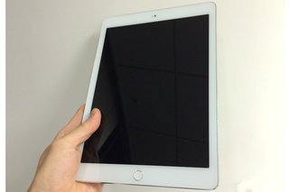 Apple iPad Pro at 12.9-inches said to feature A8X processor
