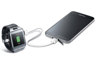 Charge your Samsung smartwatch using your phone, says Samsung