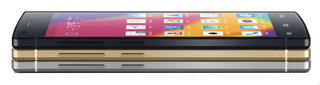 World's thinnest phone, at 5.5mm, packs stunning specs for just £183