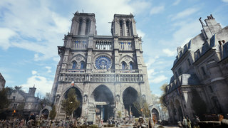 assassin s creed 5 unity preview familiar format draws upon multi player to evolve series image 11