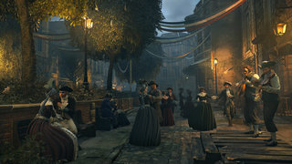 assassin s creed 5 unity preview familiar format draws upon multi player to evolve series image 12