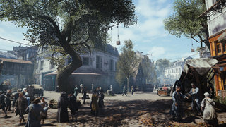 assassin s creed 5 unity preview familiar format draws upon multi player to evolve series image 14