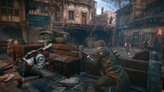 assassin s creed 5 unity preview familiar format draws upon multi player to evolve series image 6