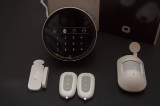 smanos wants to bring app controlled security to your home image 2