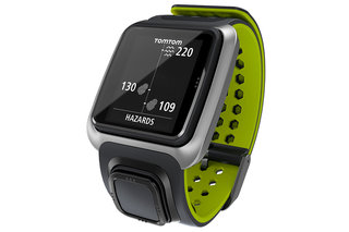 Best golf gadgets: The watches, GPS and pinfinders that will make you a better golfer
