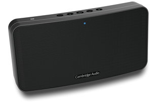 WIN: A Cambridge Audio Go Bluetooth speaker worth £120