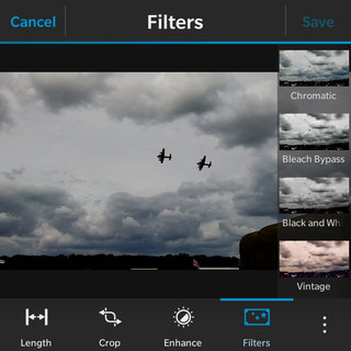 blackberry 10 3 1 tips and tricks new features examined image 2