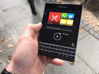 BlackBerry 10 3 1 tips and tricks: New features examined - Pock