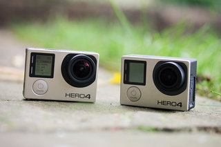 GoPro Hero4 preview: Filming Danny MacAskill with the new Hero4 Black and Hero4 Silver action cameras