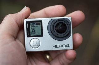 gopro hero4 preview filming danny macaskill with the new hero4 black and hero4 silver action cameras image 7