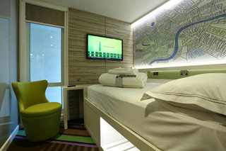 is hub by premier inn london s most technologically advanced hotel  image 2