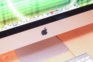 Apple iMac could update with Retina display and faster processors, to launch next month?