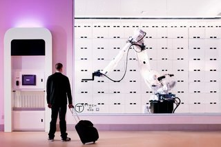 high tech hotels five hotels from across the world that lure you with fancy amenities image 5