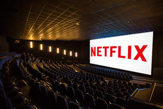 Netflix to release its first movie in cinemas and at home in 2015, Crouching Tiger 2