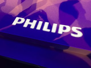 Philips LED carpet lights your way, then disappears just as quick