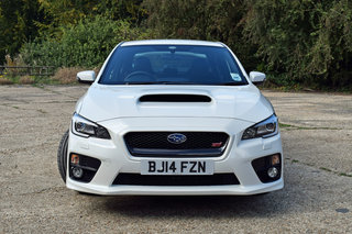 subaru wrx sti first drive more fun than you can shake a gearstick at image 2