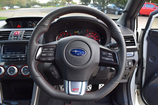 subaru wrx sti first drive more fun than you can shake a gearstick at image 26