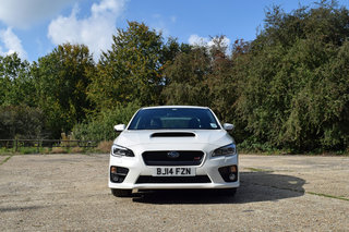 subaru wrx sti first drive more fun than you can shake a gearstick at image 30