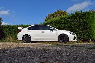 subaru wrx sti first drive more fun than you can shake a gearstick at image 31