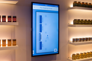 Move over iBeacon, Philips GPS-like lights pinpoint you indoors to within a 1m