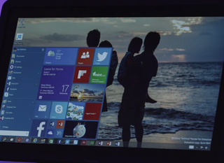 Windows 10 Technical Preview now out, but follow these tips before downloading