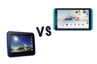 Tesco Hudl vs Tesco Hudl 2: What's the difference?