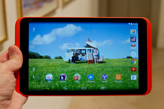 Tesco Hudl 2 could be the best budget tablet ever (hands-on)