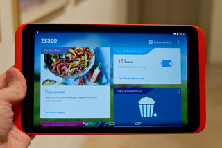tesco hudl 2 could be the best budget tablet ever hands on  image 5