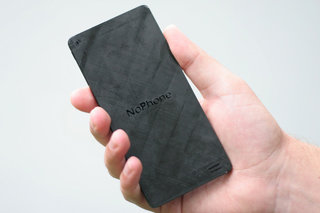 NoPhone, the device for phone lovers that's not a phone