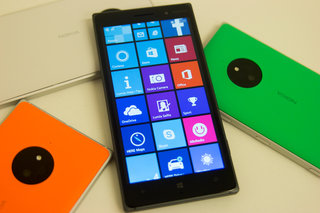 Nokia Lumia 830 release date, price and where to get it