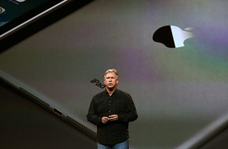 New Apple iPads now expected on 16 October instead of rumoured later event