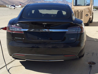 tesla has an event next week at hawthorne airport here s what it might show off image 2