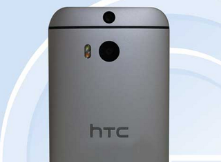 HTC One M8 Eye pops up at TENAA, with 13MP duo camera