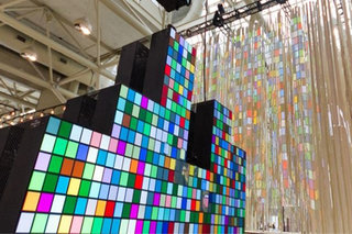 Are Google's clip together screens Project Ara for TV?