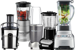 Blenders that will give you more than your five a day