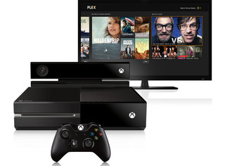 Plex for Xbox One and Xbox 360 announced, stream your video and music files beautifully