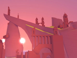 Land's End is a new game from Monument Valley developer coming to Samsung Gear VR, watch trailer here