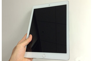 Apple iPad Air 2 leaks: thinner, faster A8 processor, Touch ID and Apple Pay