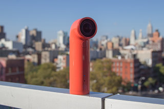 HTC Re camera: Previewing the new connected camera