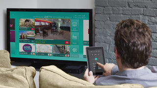 What is EE TV and why is it worthy of sitting under your TV?