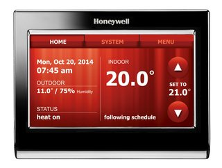 hello thermostat honeywell creates a heating system you can talk to image 3