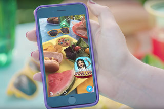 How does Snapchat work? Plus, how to find the gender lenses