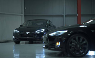 What is the Tesla Model D? And why is it a step closer to self-driving cars?