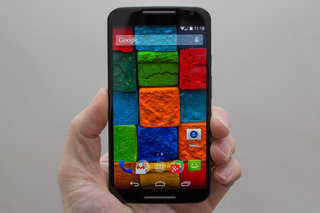 Motorola Moto X (2014) review: An uncluttered Android marvel