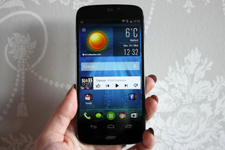 Acer Liquid Jade review: Functional but not fantastic